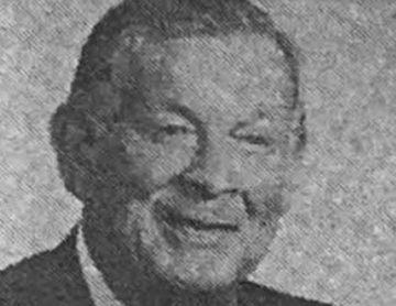 Wes Paterson