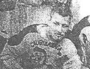 James McComber