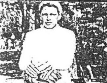 Henry Gaspé