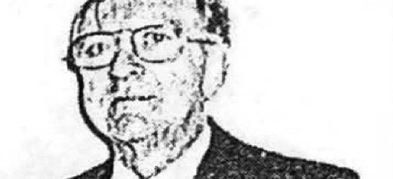 Homer Gerber