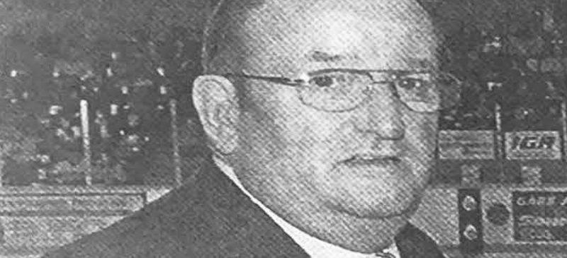 John McGregor