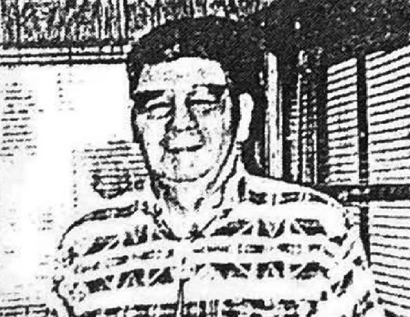 Chuck Martin Sr.