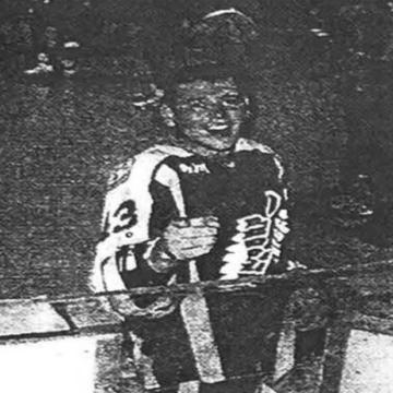 Darris Kilgour