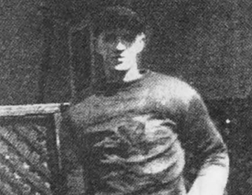 Ira Dundas