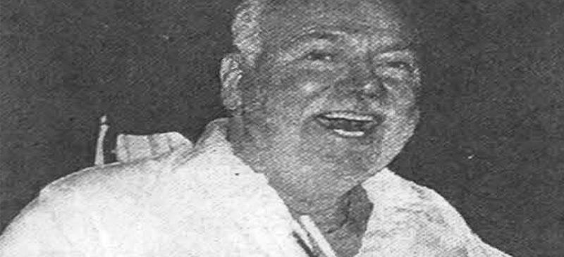 John B. Walker