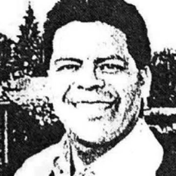 Barry Powless