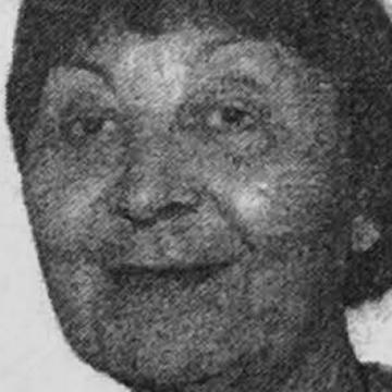 Joan Gostling