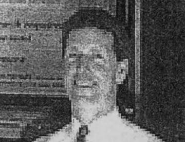 Ron MacSpadyen