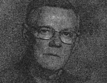 Alan Frick