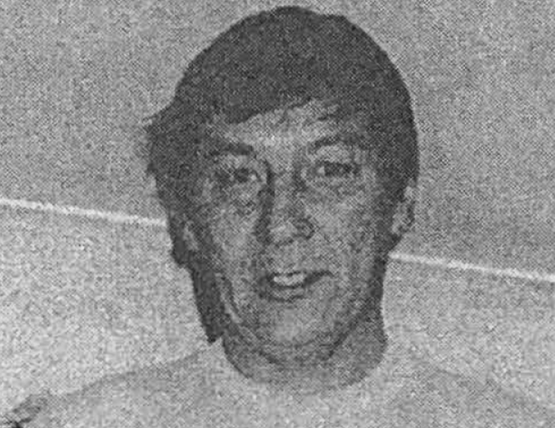 Lawrence Martin Jr.