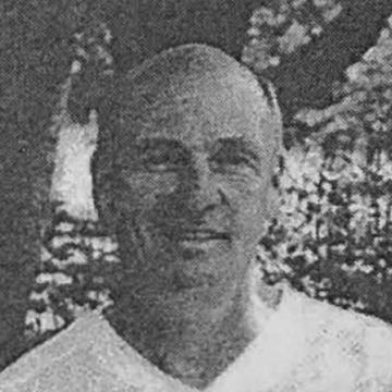 Steve Mastine
