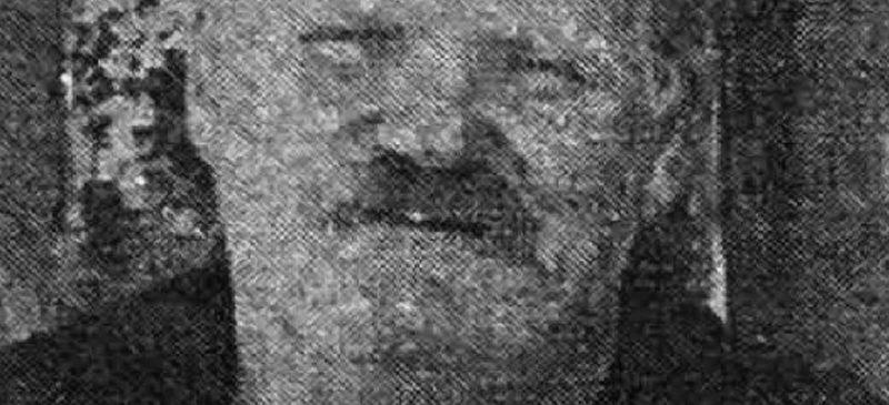 Bram Wilfong
