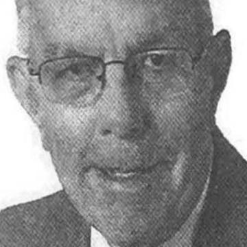 Wally Thorne
