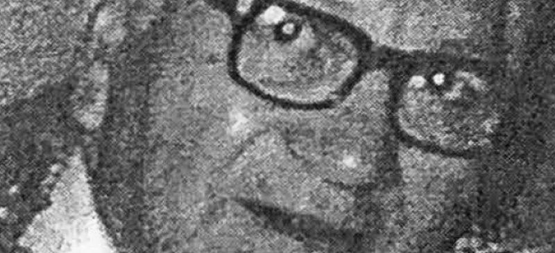 Eli Cornelius
