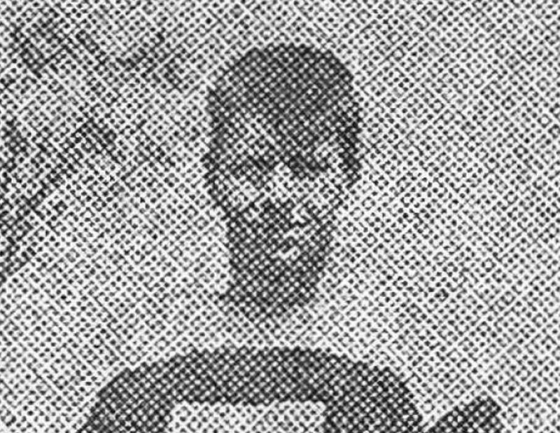 Samuel Crogan