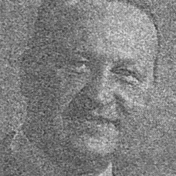 """Richard """"Sonny"""" Herrington"""