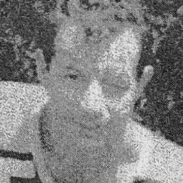 Edward Crogan