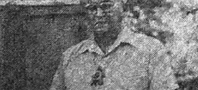 Enos Williams