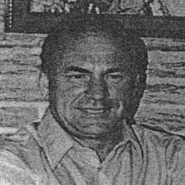 Ray Broadworth