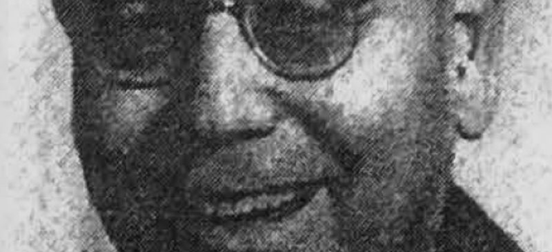 Rev. Michael Jacobs