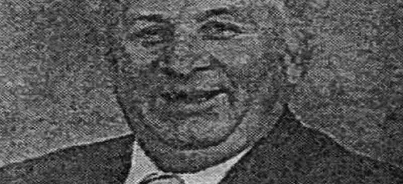 Joe Tomchishen