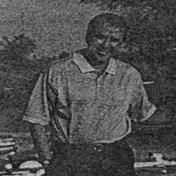 David P. White