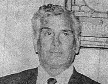 Joseph Benedict
