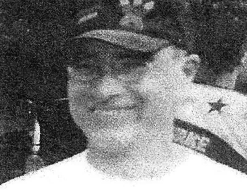 Eddie Delaronde