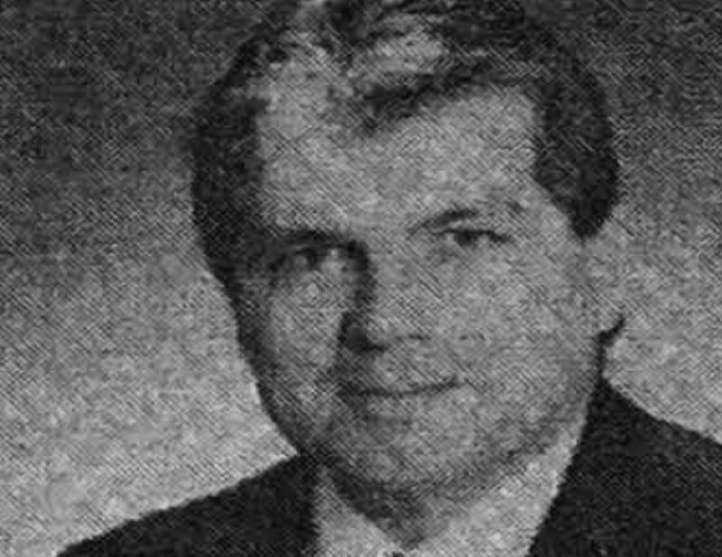 Bob Burke