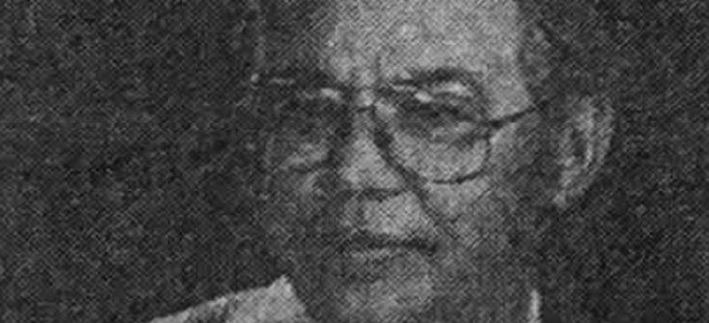 Charlie L. Thomas