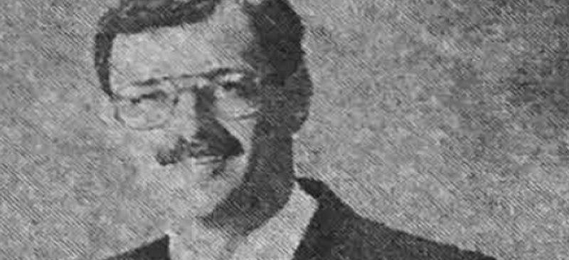Dean McLeod