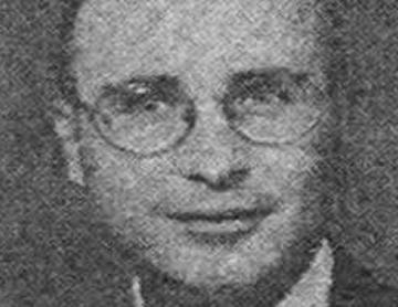 Paul Gilkinson