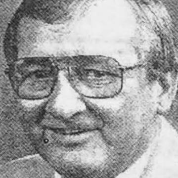 Stephen Wayne Thompson