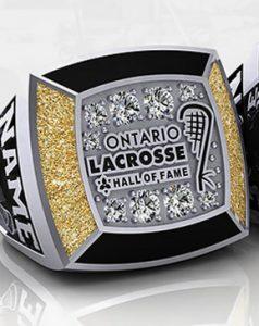 Ontario Lacrosse - OLHOF
