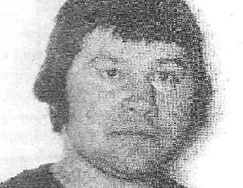 Sherwin Paul Henhawk