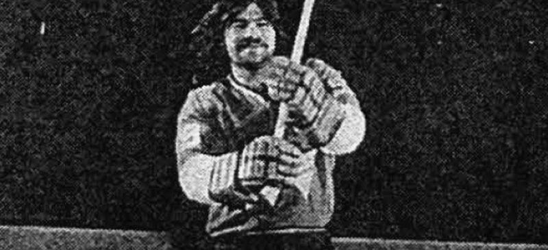 Zenon Lipinski