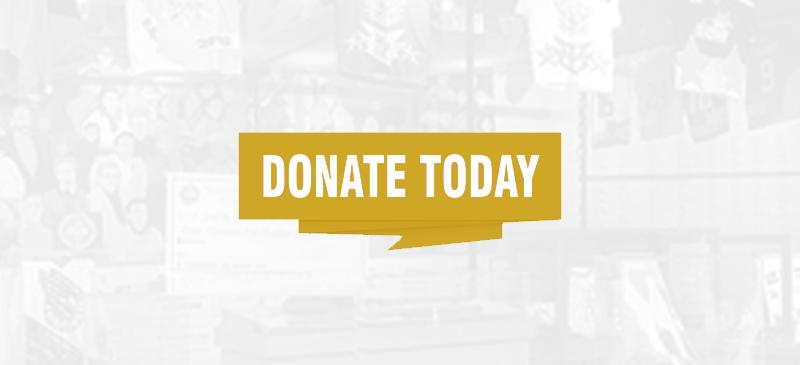 OLHOF Donate
